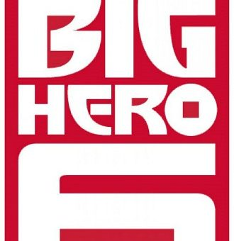 Big hero 6 fashion