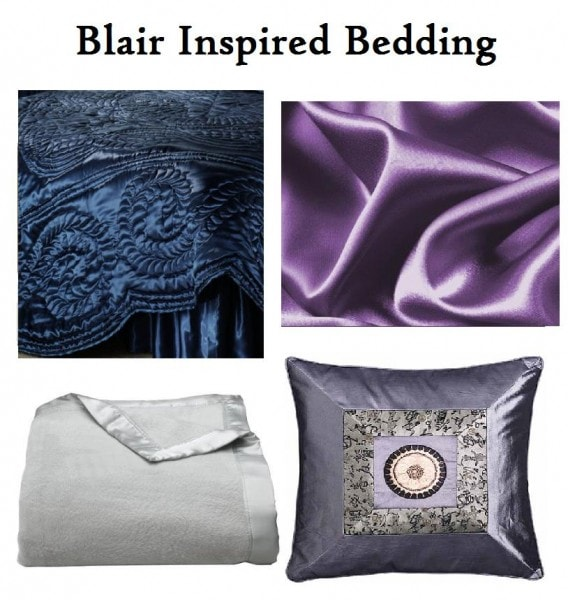 Blair Bedding