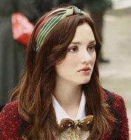 Blair Waldorf Loves Headbands