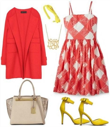 Blair Waldorf Outfit