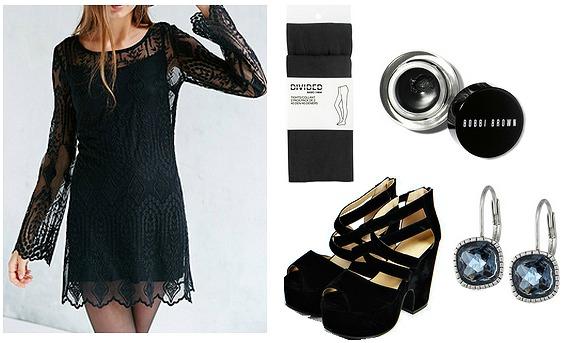 Blank Space fashion