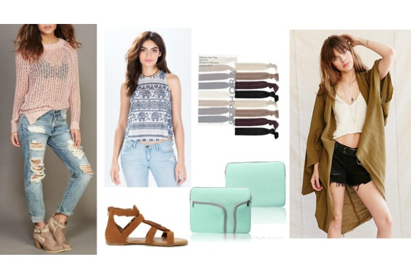 blogger outfit inspiration