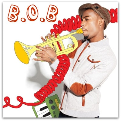 BOB Album Cover