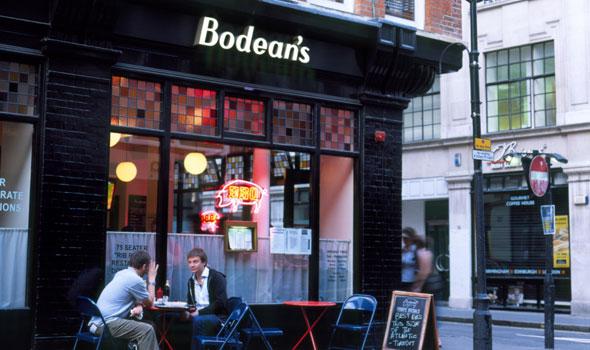 Bodean's London
