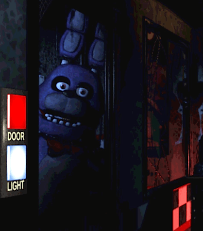 Bonnie The Bunny - Updated