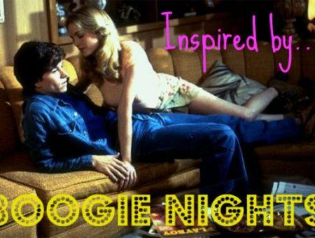 Fashion Inspiration: Boogie Nights