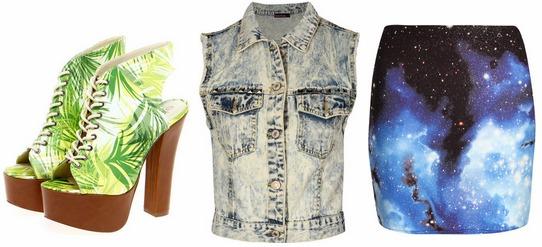 Boohoo.com fashion