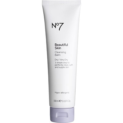 boots no 7 cleansing balm