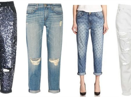 4 more amazing pairs of boyfriend jeans
