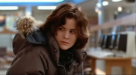 The Breakfast Club - Allison - The Basket Case