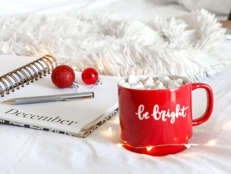 red-ceramic-mug-bed-list