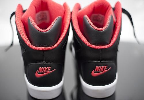 Bright Nikes
