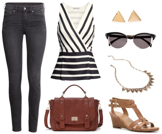Broad City Outfit