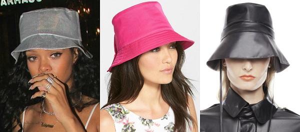 0ab7a1fb9 Would You Wear... a Bucket Hat? - College Fashion