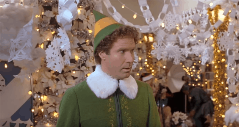 3 Lessons On Positivity From The Movie Elf