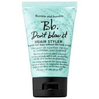 Bumble and Bumble Don't Blow It (H)air Styler