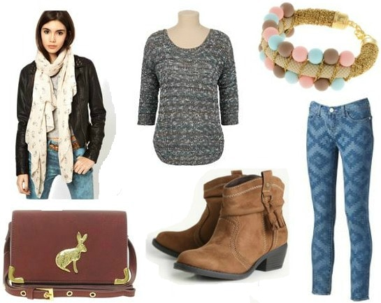 Bunny rise of the guardians outfit
