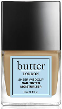 Butter London Nail Tinted Moisturizer