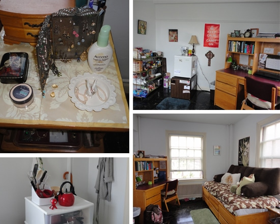 Caitlin's Room at the University of Virginia