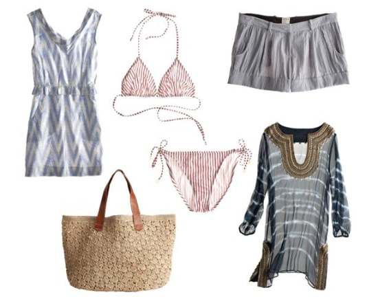 Calypso St Barth Clothing and Accessories