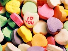Nothing Says Valentine