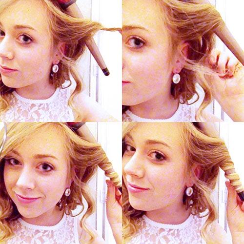 Carrie Bradshaw hair