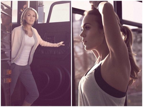Carrie Underwood CALIA