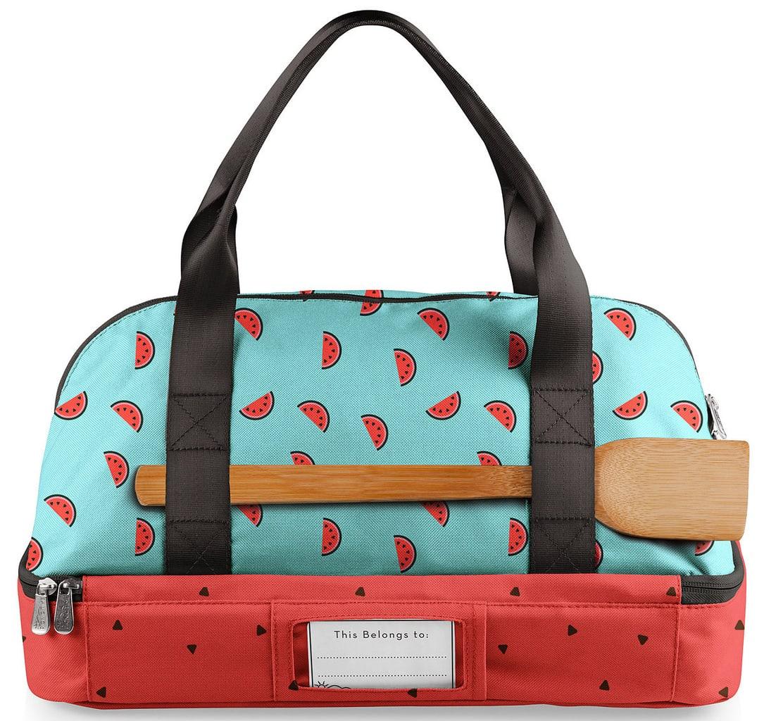 Potluck Casserole Tote Bag