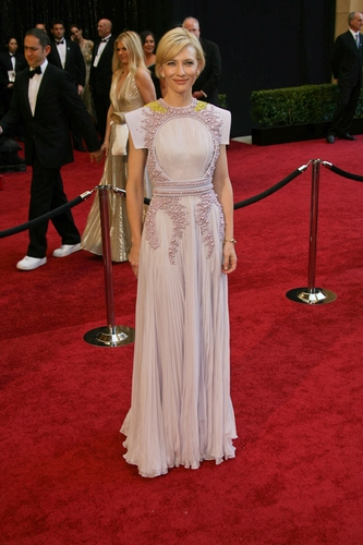 Cate Blanchett in Givenchy Haute Couture on the 2011 Oscars red carpet