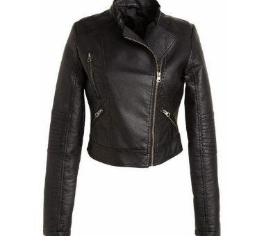 CF Fab Find Delia's Moto Jacket