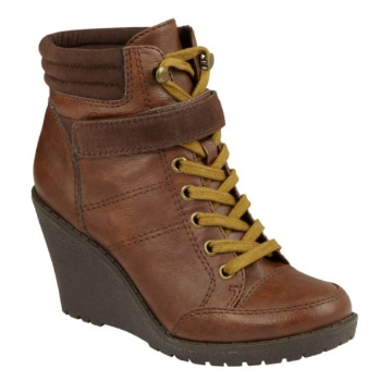 cd48201fbfe Fabulous Find of the Week: Kmart Wedge Boots - College Fashion