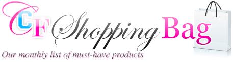 CF Shopping Bag