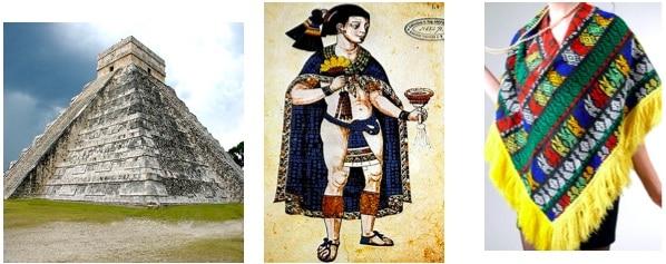 College Fashion Trend: Aztec