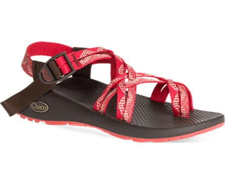 Chaco red