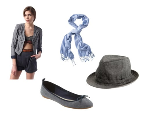 Chambray Accessories