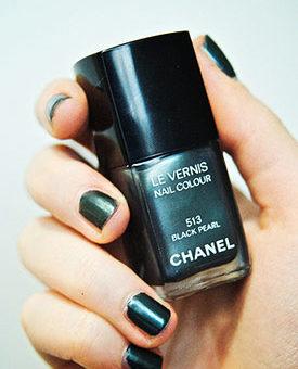 Chanel polish