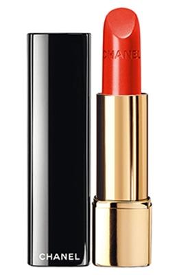 Chanel rouge allure lipstick1
