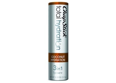 Chapstick Total Hydration Coconut Hydration 3-in-1 Lip Care