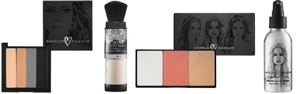 Charlotte Ronson for Sephora Products