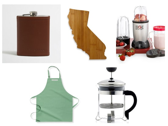 Kitchen gadgets holiday gifts
