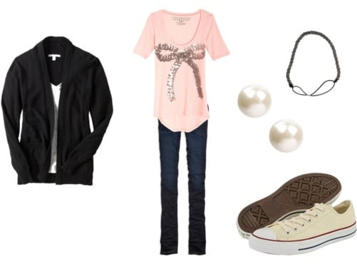 Outfit inspired by Chelsea