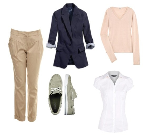 chinos for girls