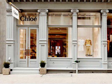Chloe new york