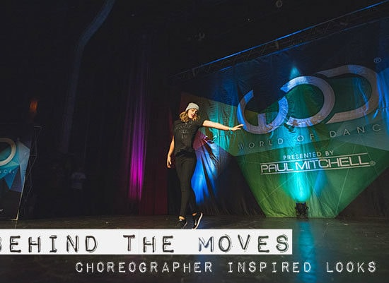 Choreographer fashion