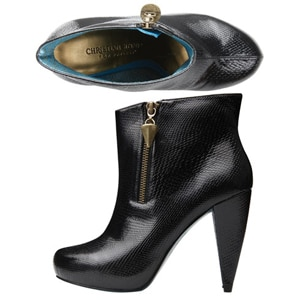 Christian Siriano for Payless Boots