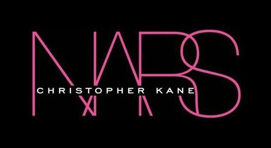 Christopher kane nars logo