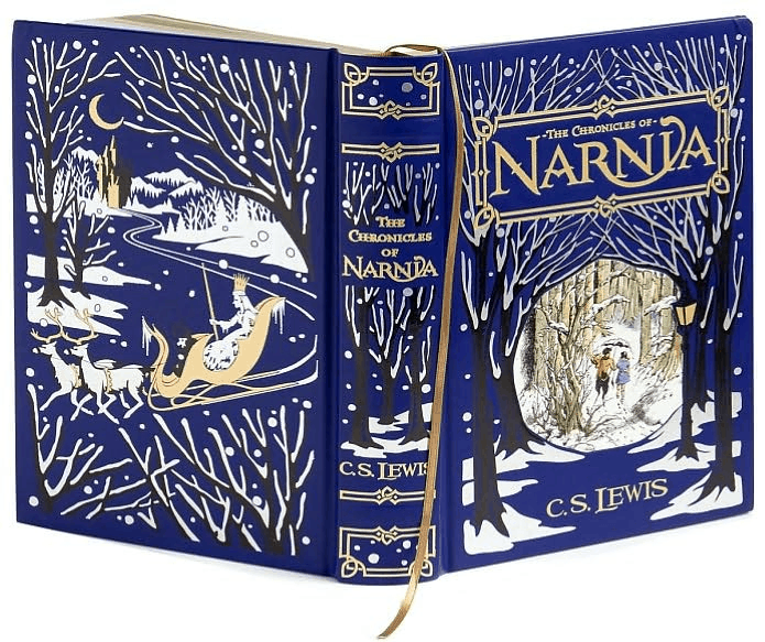 The Chronicles of Narnia Special Edition