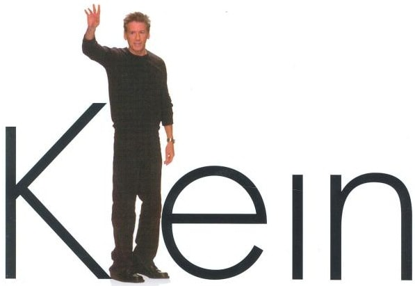 Know Your Fashion Designers 10 Facts About Calvin Klein College Fashion