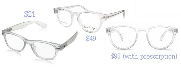 Clear-Glasses-Shopping-Guide