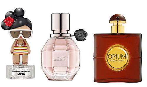 Cleopatra Perfume